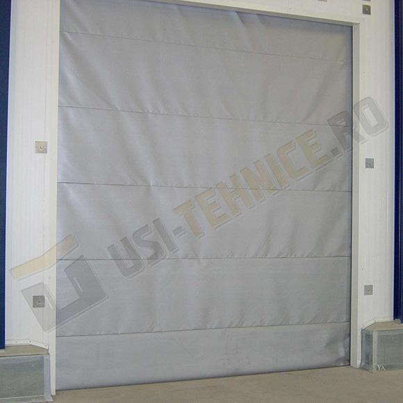 cortina antifoc inchisa