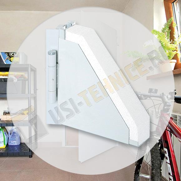 izolare de usa metalica de exterior cu spuma poliuretanica
