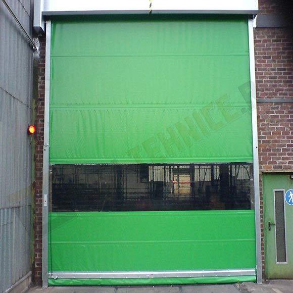 Usa rapida PVC de exterior
