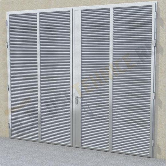 usi-metalice-cu-grila-de-ventilatie-2