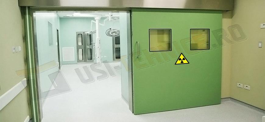 Usa antiradiatii culisanta
